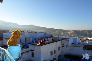 #Chefchaouen - #Morocco