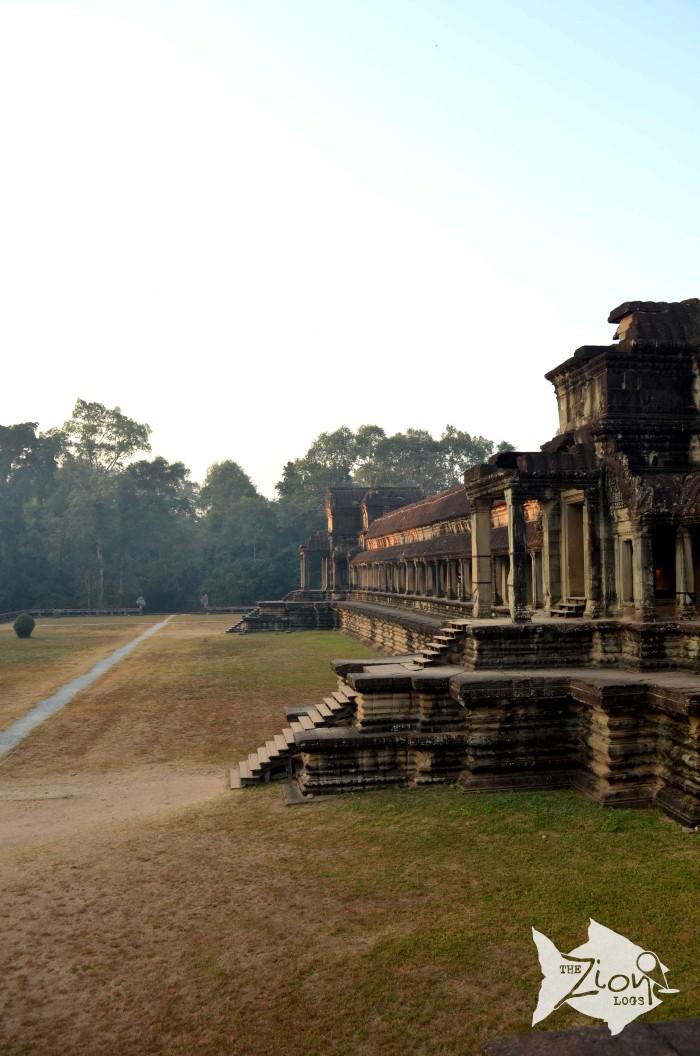 Angkor Wat - Cambodia by Nikon (26)
